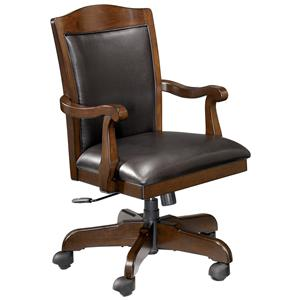 Ashley (Signature Design) Porter Office Chair w/ Casters (RTA)