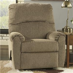 Contemporary Zero Wall Recliner