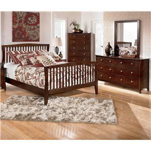 Signature Design by Ashley Rayville 3PC Queen Bedroom