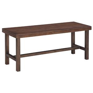 Signature Design by Ashley Riggerton Large Dining Room Bench