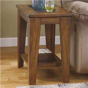 Signature Design by Ashley Ristler Chair Side End Table