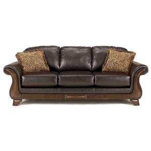 Signature Design by Ashley Riverton - Java Sofa