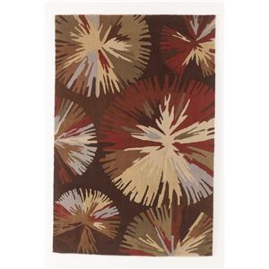 Signature Design by Ashley Furniture Contemporary Area Rugs Hyla - Multi Medium Rug