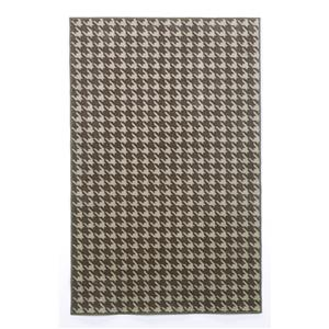Signature Design by Ashley Furniture Contemporary Area Rugs Houndstooth - Ash Small Rug
