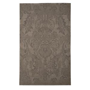 Signature Design by Ashley Contemporary Area Rugs Burks Brown Medium Rug
