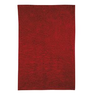 Signature Design by Ashley Contemporary Area Rugs Alonso Red Medium Rug