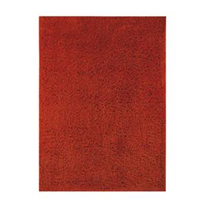 Signature Design by Ashley Contemporary Area Rugs Alonso Orange Medium Rug