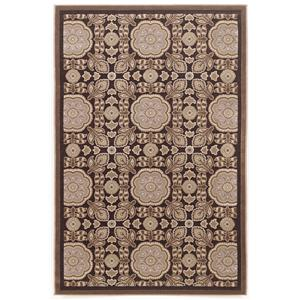 Signature Design by Ashley Furniture Traditional Classics Area Rugs Reyna - Black Small Rug