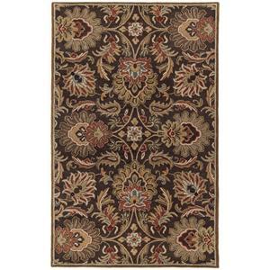 Signature Design by Ashley Furniture Traditional Classics Area Rugs Eugenia - Multi Medium Rug