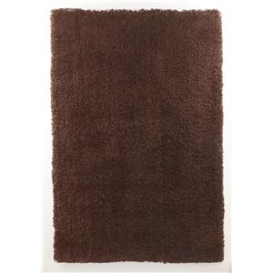 Signature Design by Ashley Transitional Area Rugs Allise - Sepia Medium Rug