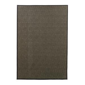 Signature Design by Ashley Transitional Area Rugs Kelemen - Black Medium Rug