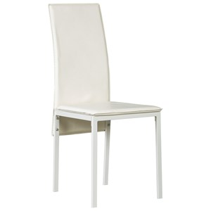 Contemporary Dining Side Chair