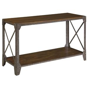 Signature Design by Ashley Shairmore Sofa Table