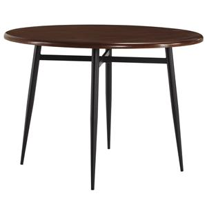 Signature Design by Ashley Furniture Shanilee Round Dining Room Table
