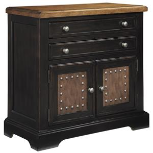 Signature Design by Ashley Shardinelle Secretary Desk