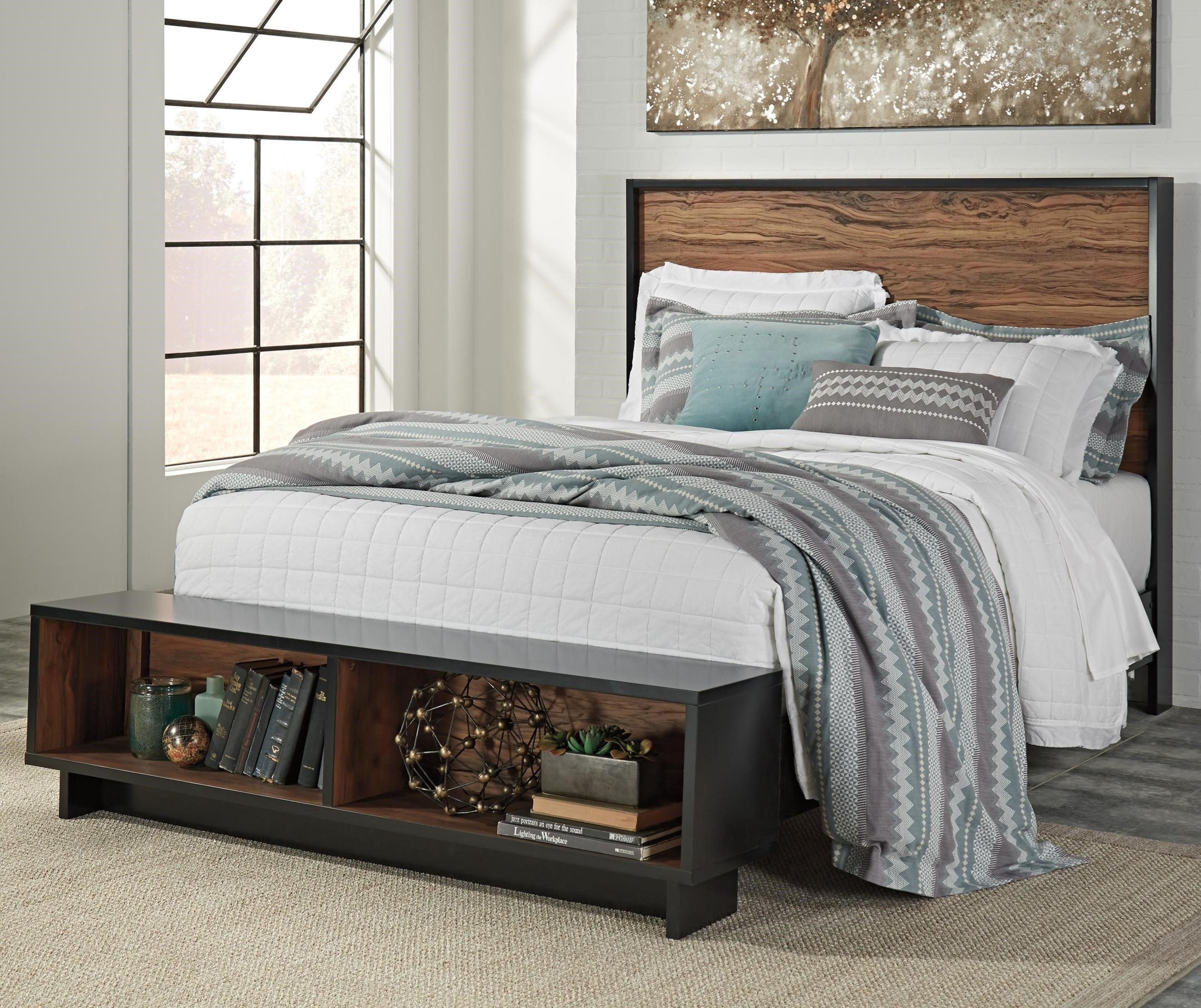 fcs bench full history storage photo interior of imposing size footboard design march inspirations