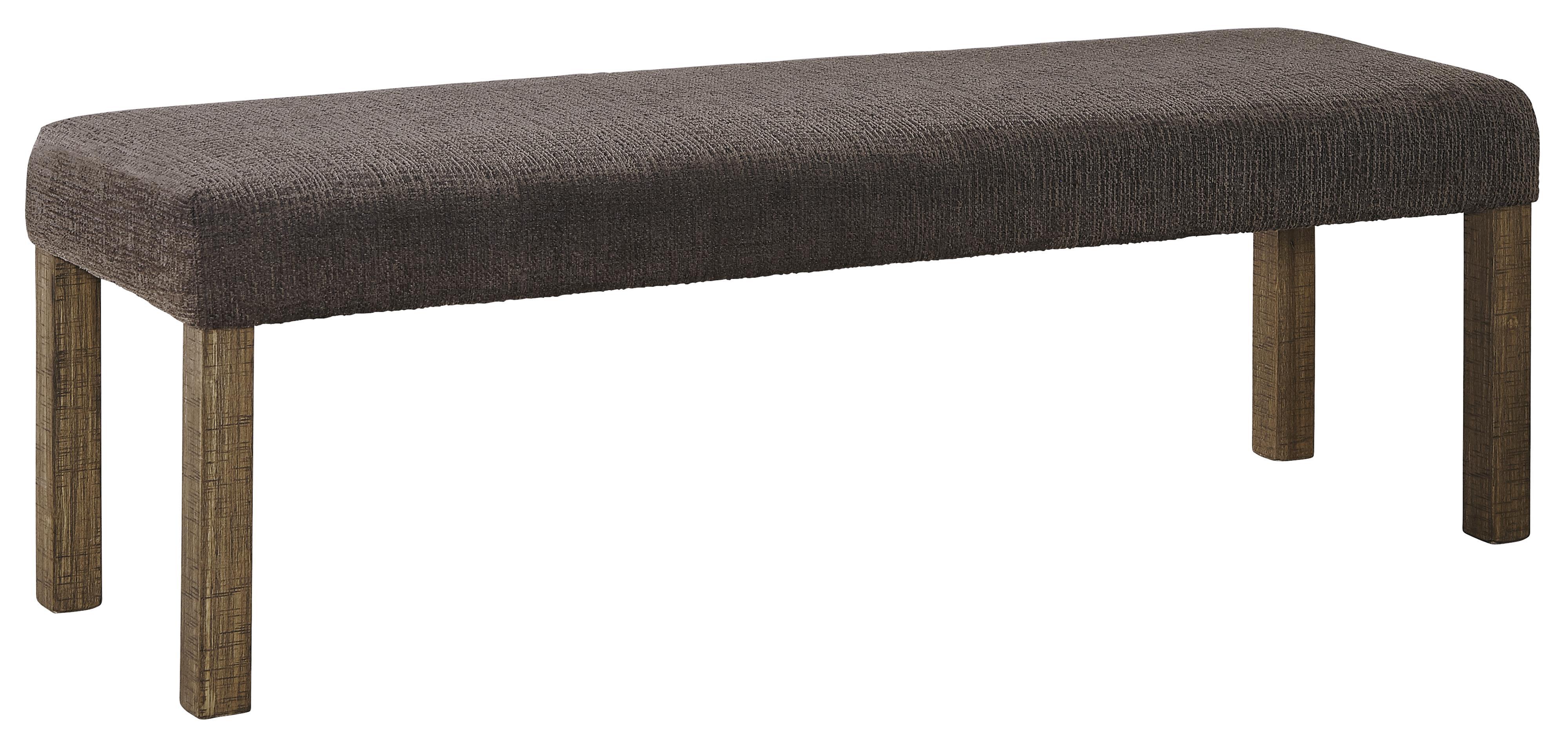 large upholstered dining room benchsignature designashley