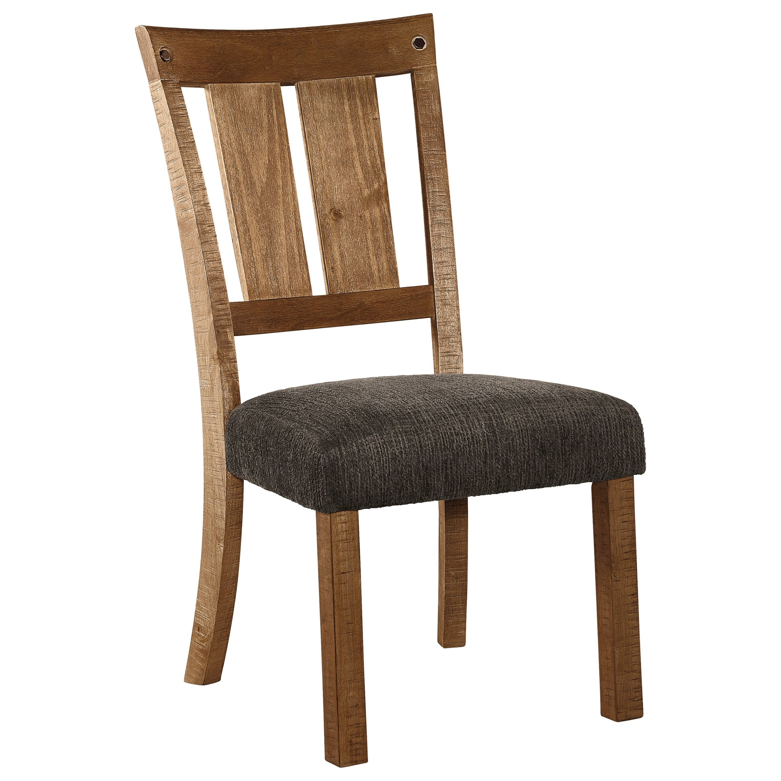 Dining Upholstered Side Chair By Signature Design By