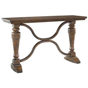 Signature Design by Ashley Tanshire Sofa Table