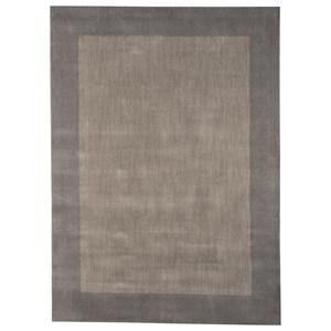 Bartholomew Gray Medium Rug