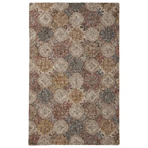 Sunizona Multi Medium Rug
