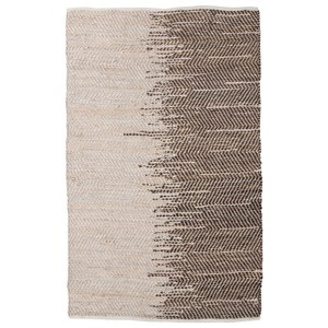 Cadwyn Beige/Brown Medium Rug