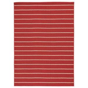 Kosek Red/Tan Medium Rug