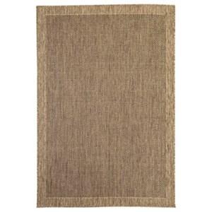 Tacy Beige/Brown Medium Rug