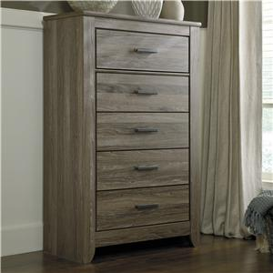 Signature Design by Ashley Furniture Zelen Chest