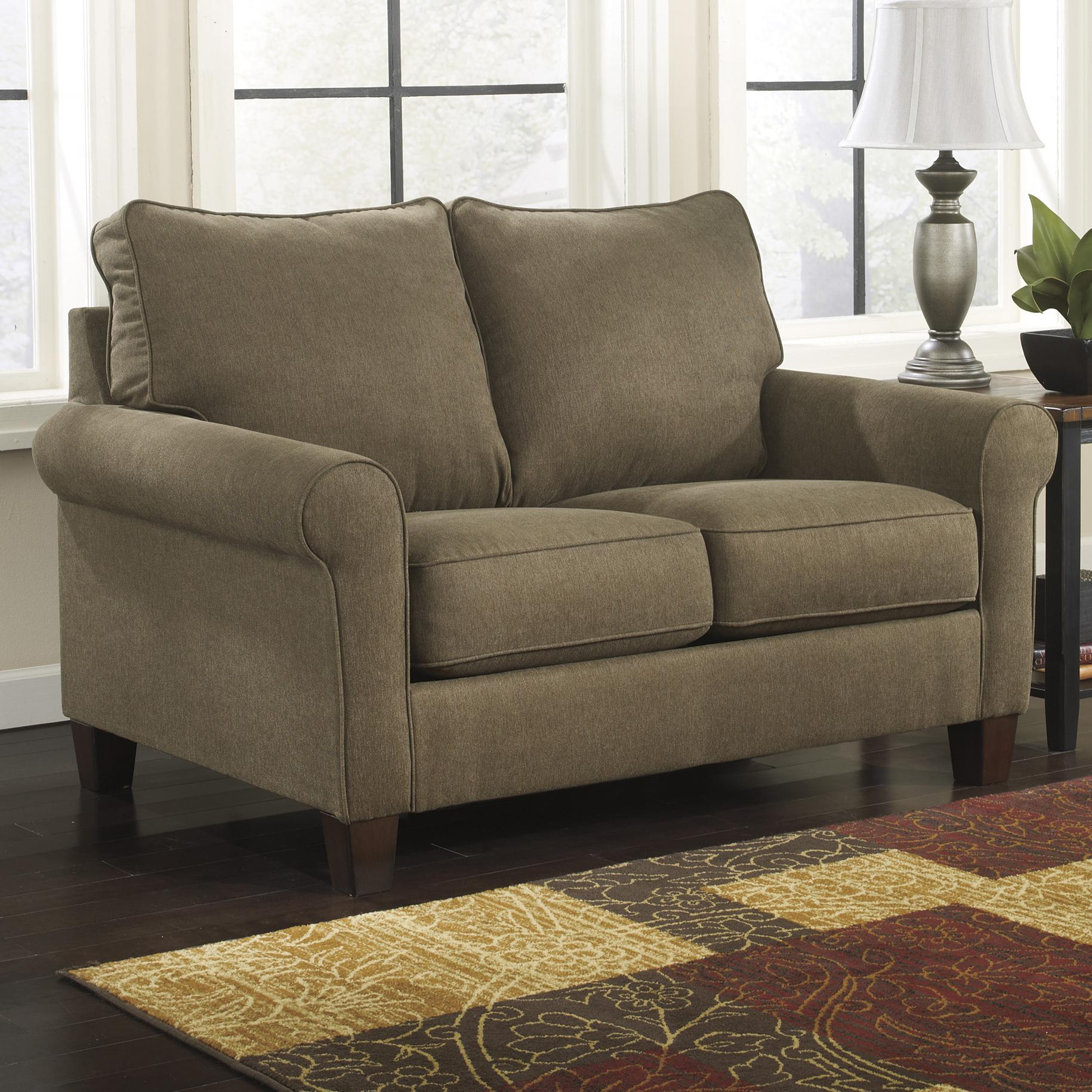 58 Twin Sofa Sleeper By Signature Design By Ashley Wolf And  ~ Ashley Furniture Sofa Beds Price