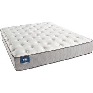 Simmons Beautysleep Andrea 2015 Twin Plush Mattress