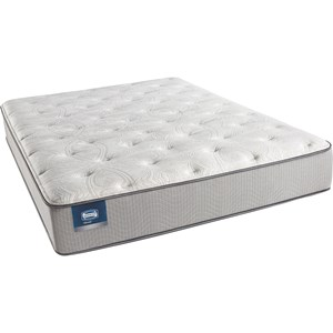 Simmons Beautysleep Erica Twin Luxury Firm Mattress