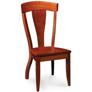 Simply Amish Brookfield Side Chair