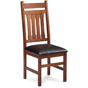 Simply Amish MaRyan Franklin Side Chair