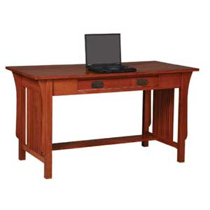 Simply Amish Prairie Mission Small Desk