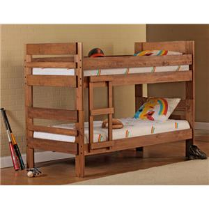 Simply Bunk Beds Chase 600 Bunkbed