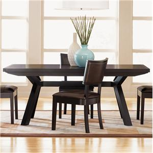 Exceptionnel Trestle Dining Table