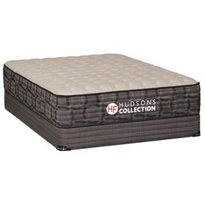 Hudson's Collection River Oak Twin River Oak 1 Mattress