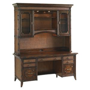 Sligh Bal Harbour 293SA Complete Isle of Palms Credenza and Deck