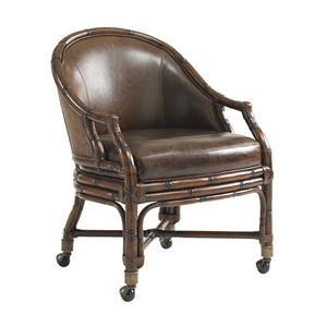 Sligh Bal Harbour 293SA Rum Runner Game/Desk Chair