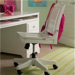 Universal Kids Smartstuff Classics 4.0 Swivel Desk Chair