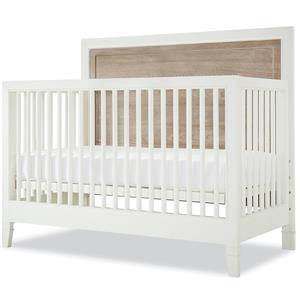 Smartstuff #myRoom Convertible Crib