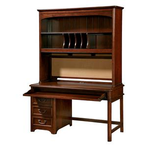 Smartstuff by Universal Rough House Desk and Hutch