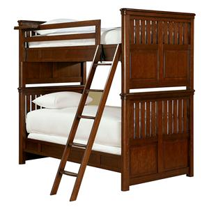 Smartstuff Rough House Twin Bunk Beds