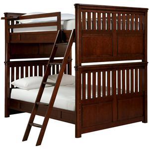 Smartstuff Rough House Full Bunk Beds