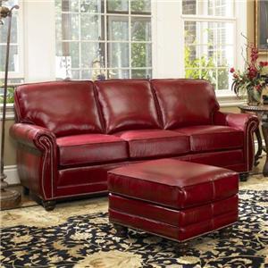 Smith Brothers 302 Sofa