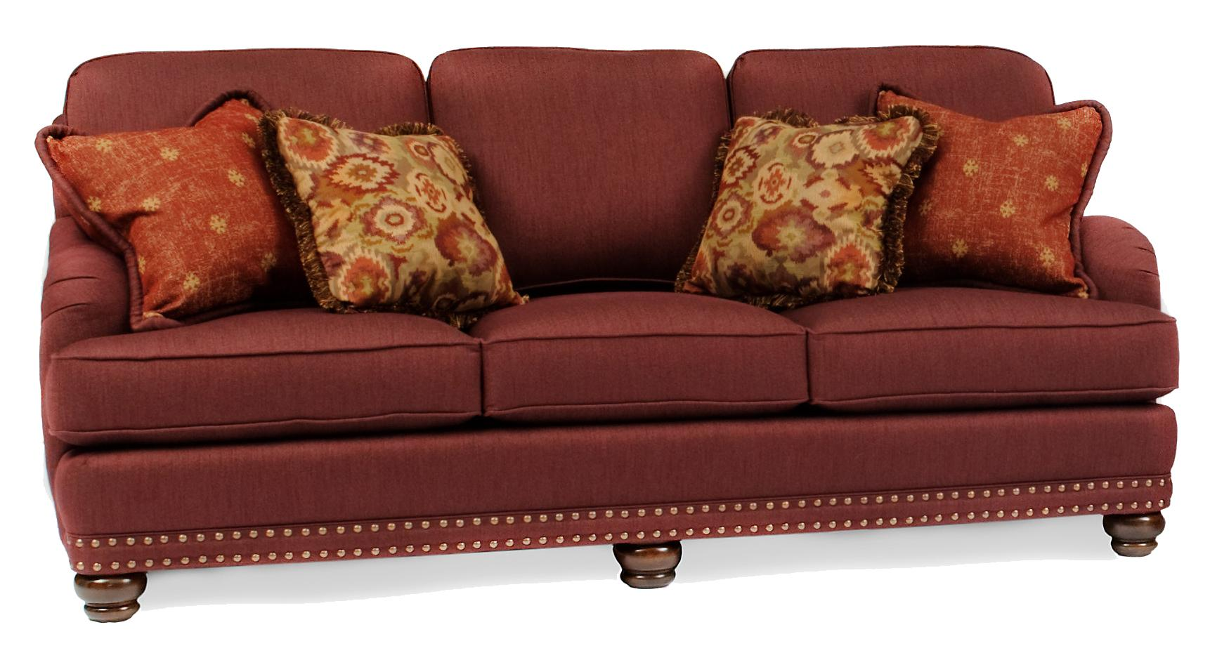 traditional sofa with throw pillows - Decorative Pillows For Couch