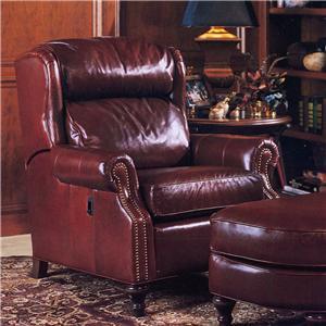 Smith Brothers 932 Tilt-Back Chair