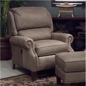 Smith Brothers 951 Tilt Back Chair