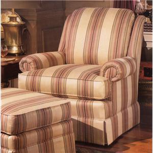 Smith Brothers 971 Upholstered Chair